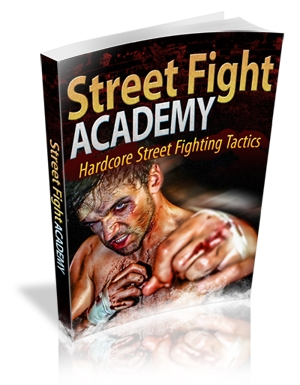 street fight academy