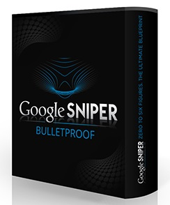 Google Sniper 3.0 by George Brown