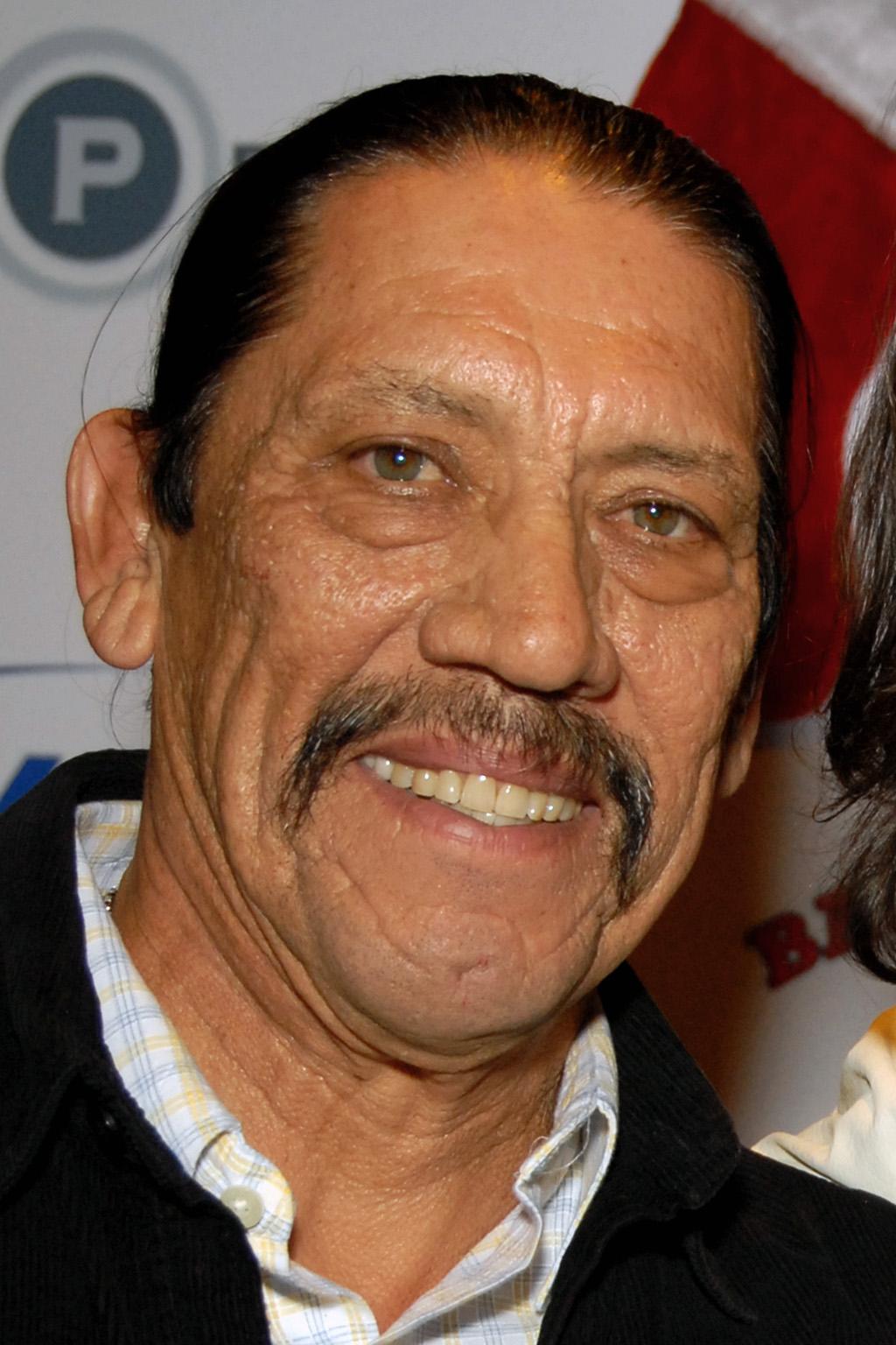 Danny Trejo 2009