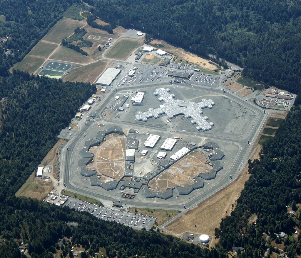 Pelican Bay Prison