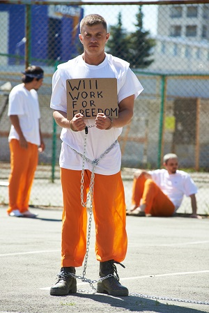 Surviving Life After Prison – Survive In Prison or Jail Department